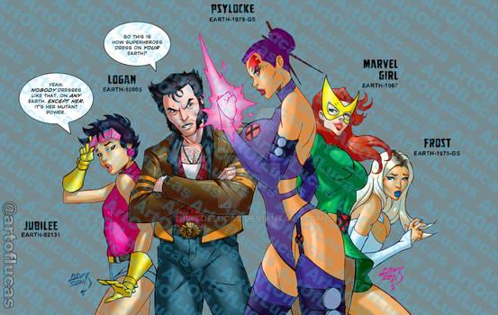 X-Men Multiverse 2019-2021 COLORED wm