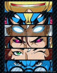X-Men Mutant Eyes 2021 2-14 by artoflucas