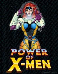 Space Jean Grey Power of X-Men 2021 wm by artoflucas