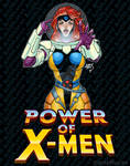 Space Jean Grey Power of X-Men 2021 wm
