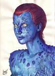 Mystique watercolor 00