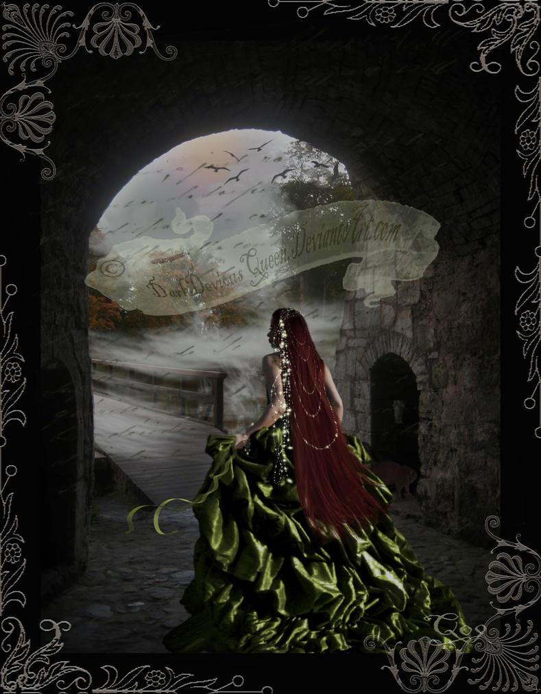No Turning Back by QueenDevious