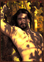 Autumn Tryst by QueenDevious