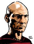 Picard sketch