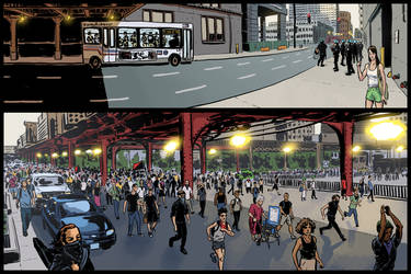 ''Chicago'' page 3 by lukeradl