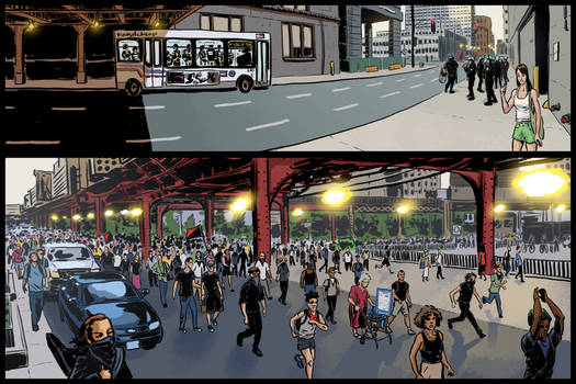 ''Chicago'' page 3