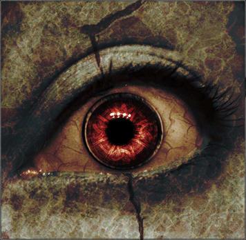 Third Eye - Tool by gareth666