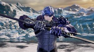 Soul Calibur 6: Groh