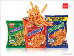 Euro Getmore Snack Sticks Design