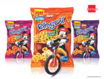 Euro Ringoli Snack Rings Design