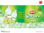 Euro Lemoni Nimbu Juice