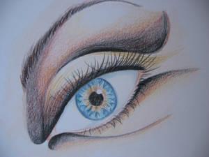 - Eye Terra Make-up -