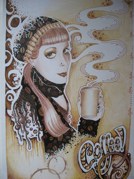 - Coffee Time -