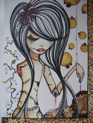 - Broken Doll -