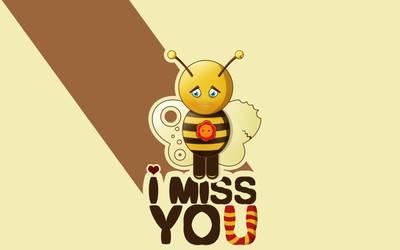 I MISS YOU by nsamoylov