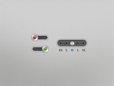 Toggle Switchers