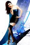 Jill Valentine - Resident Evil 3_B