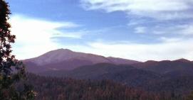 Purple Mountains Majesty by sweetchick141