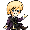 Alois Trancy icon by ouranhalfkewl