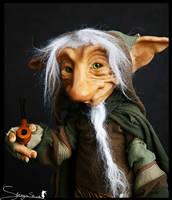 Edmund the Wise by ShirleysStudio