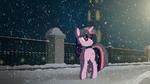 Winter in Ryazan by The-Dark-Tc