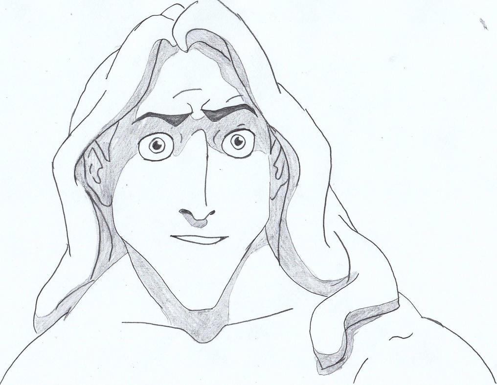 Uncategorized Tarzan Drawing tarzan by lasconi on deviantart lasconi