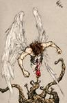 sacrificial limbs