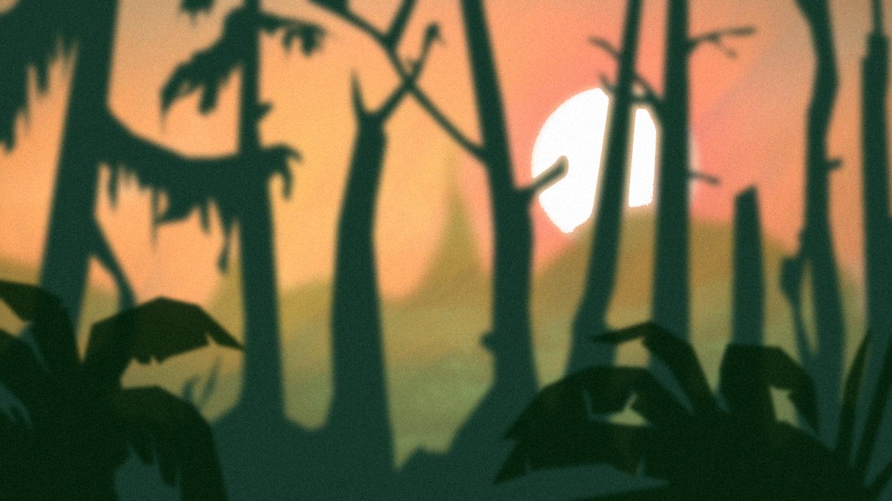jungle bizness by nicktheartisticfreak