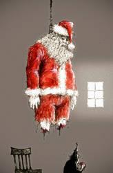 you killed santa by nicktheartisticfreak