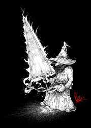 Magic Sword by nicktheartisticfreak