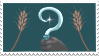 Stamps for TZC. Virgo. by ROZON