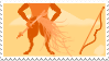 Stamps for TZC. Sagittarius. by ROZON