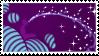 Stamps for TZC. Aquarius. by ROZON