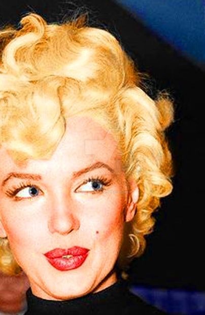 Marilyn ! 133 by artisttawfik60