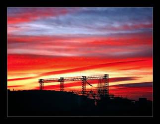 Sunset by TearsOfTheNight