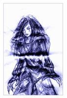 ...prisoner of thy light... by TearsOfTheNight