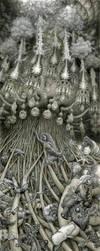 Shroud of Neukoelln by Puttbill