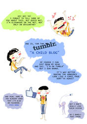 Tumblr and all