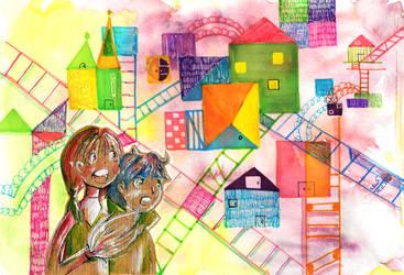 Art Trade for Sarena