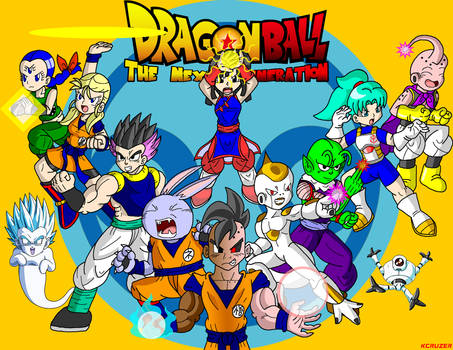 Dragon Ball: The Next Generation (Super Edition)