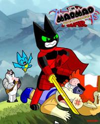 MaoMao The Real Thundercat