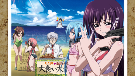 Sora no Otoshimono (Copyright gallery) 03