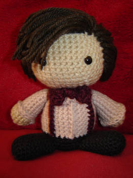 Doctor Who - 11th Doctor