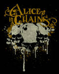 Alice in Chains Trepanation