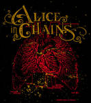 Alice In Chains - 2006 Tour T