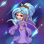 Star Dust by Sylphy888