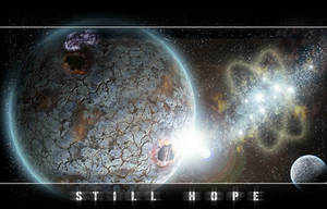 Hope by moffett