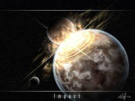 Impact by moffett