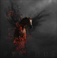 Pyrrhus by stratocasterbabyy