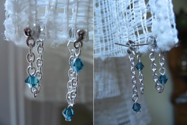 Elegant Chains by maytel